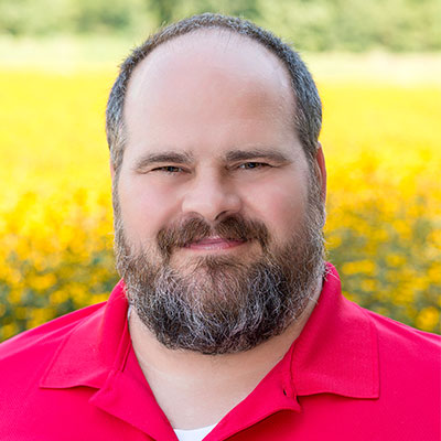 Andy Ernst Named Atlantic Seed Association Seedsman of the Year