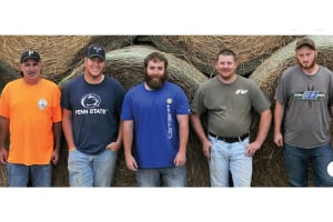 Ernst Seeds Biomass Team