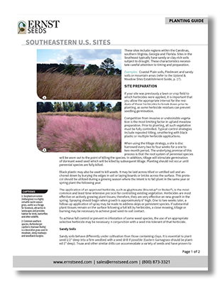 Southeastern-Sites-Printable-Planting-Guide