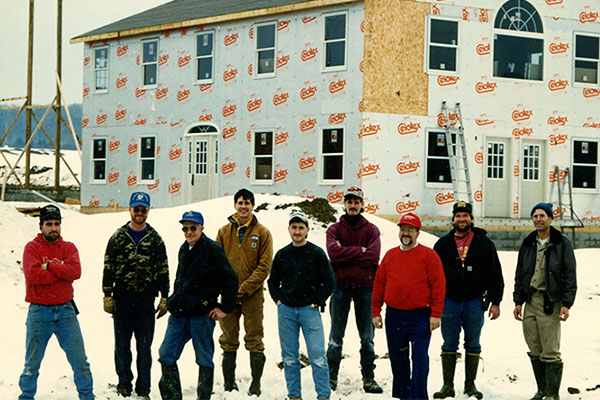 The-Ernst-Seeds-team-was-growing-and-built-a-new-office-in-1996