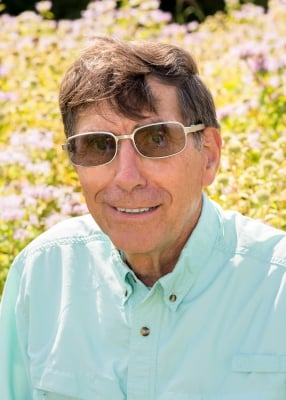 Calvin Ernst, Founder & President of Ernst Conservation Seeds