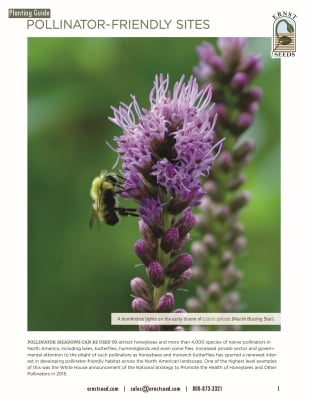 Pollinator-Friendly Sites Planting Guide_web