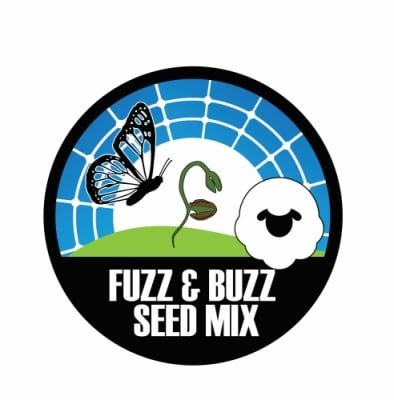 Ernst Conservation Seeds, Ernst Pollinator Service and American Solar Grazing Association Partner on Pollinator-Friendly Fuzz & Buzz™ Seed Mix for Solar Arrays